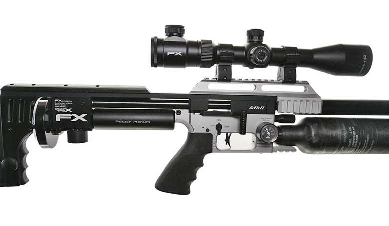 تفنگ بادی FX