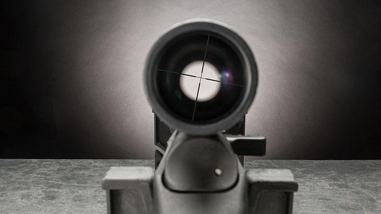 خرید بهترین پایه دوربین برای تفنگ – راهنمای نصب پایه دوربین تفنگ