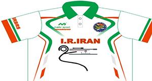 تیراندازان ایران در مسابقات بنچ رست ۲۰۱۹ افریقای جنوبی