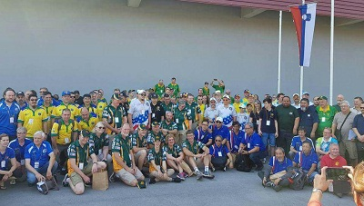 مسابقات بنچ رست قهرمانی جهان WRABF 2017 اسلونی