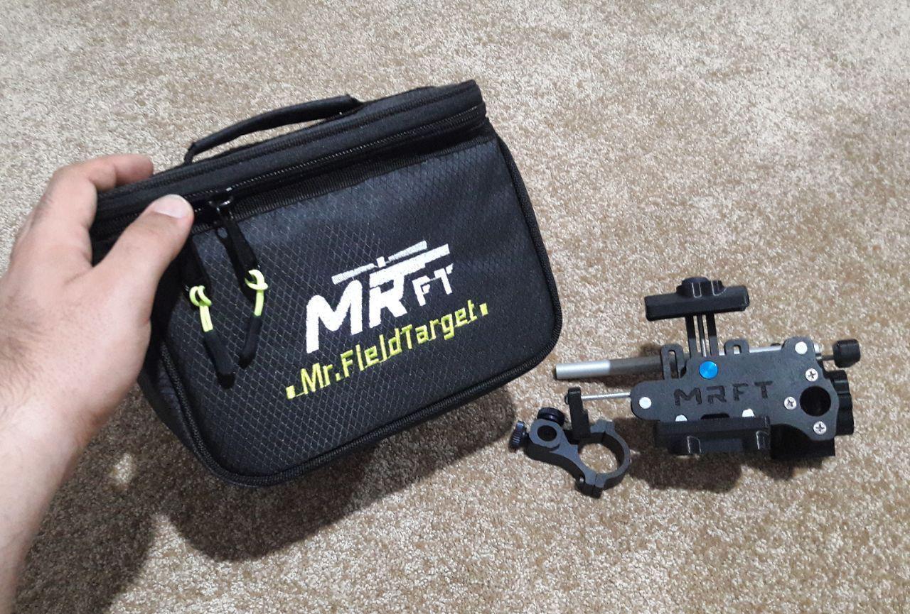 مبدل فیلمبرداری دوربین گوپرو – MRFT Sidecam