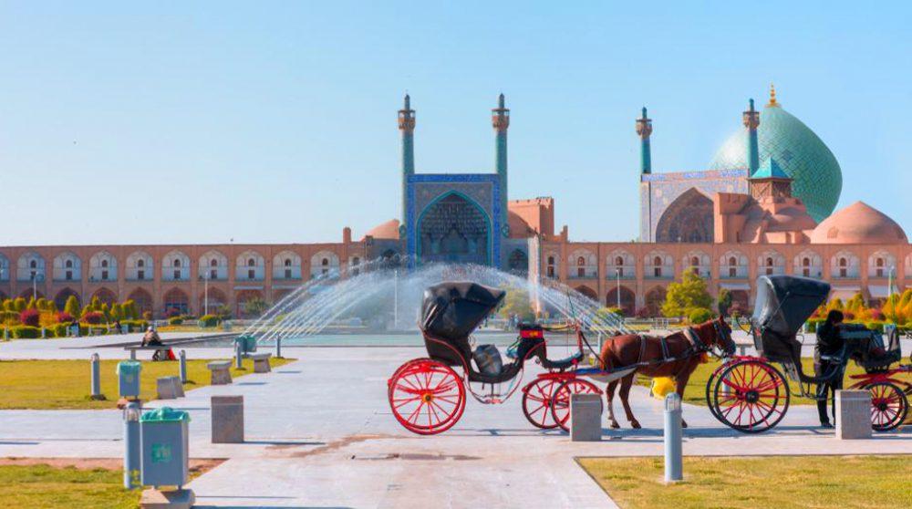 باشگاه های تفنگ بادی اصفهان