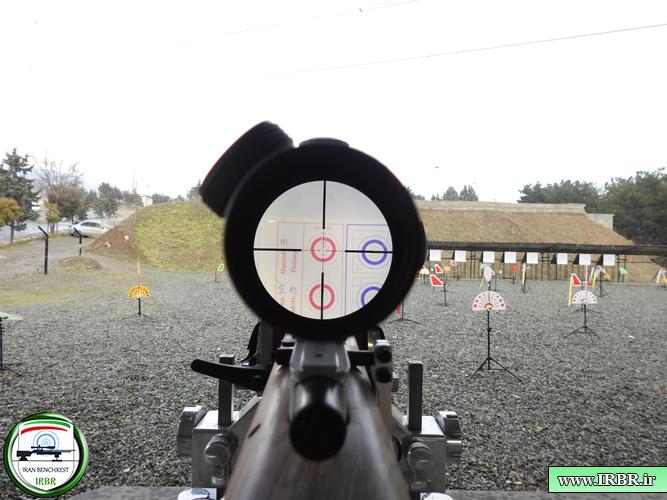 کارگاه دوربین تفنگ (خرید – بستن – کار با دوربین) – مقدماتی