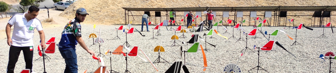مسابقه بنچ رست ۲۵ متر ۱۴ شهریور ۱۳۹۹ – IRBR