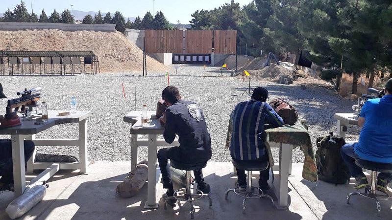باشگاه تفنگ بادی شاتین
