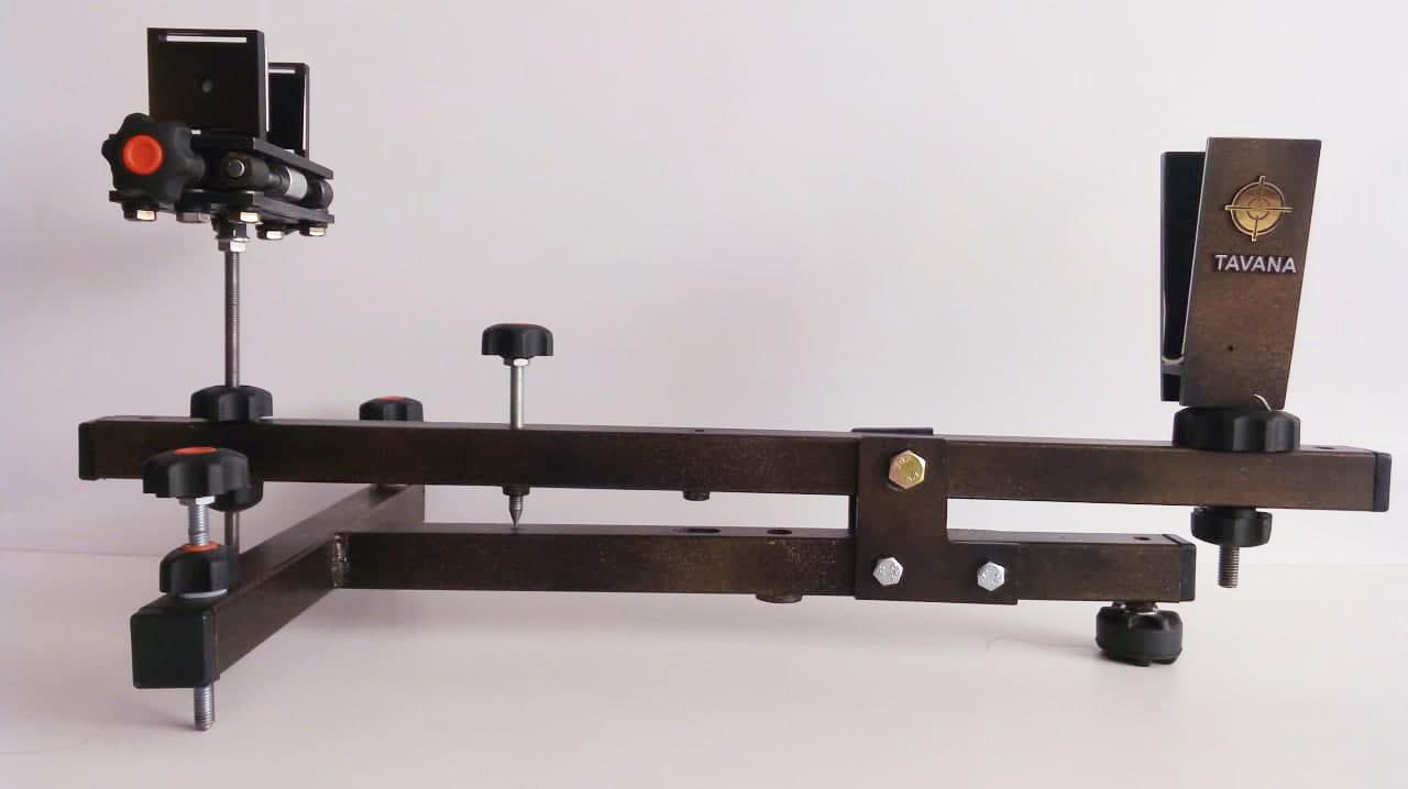 پایه تیراندازی GT 502