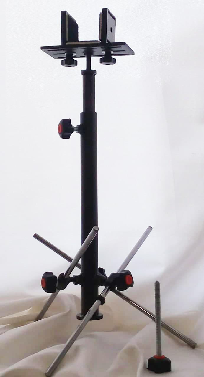 پایه پرتال تفنگ – مدل GT 503