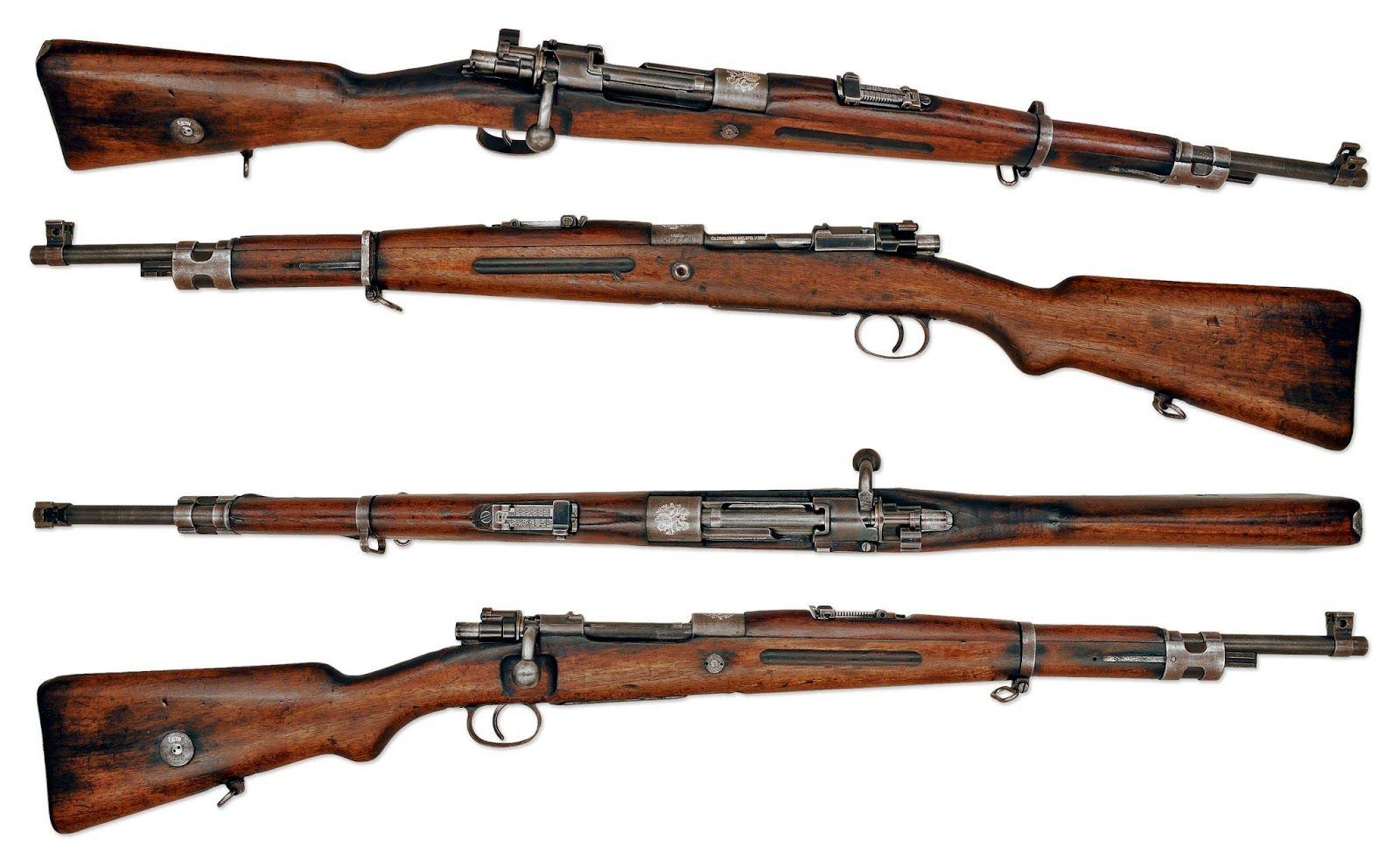تفنگ برنو