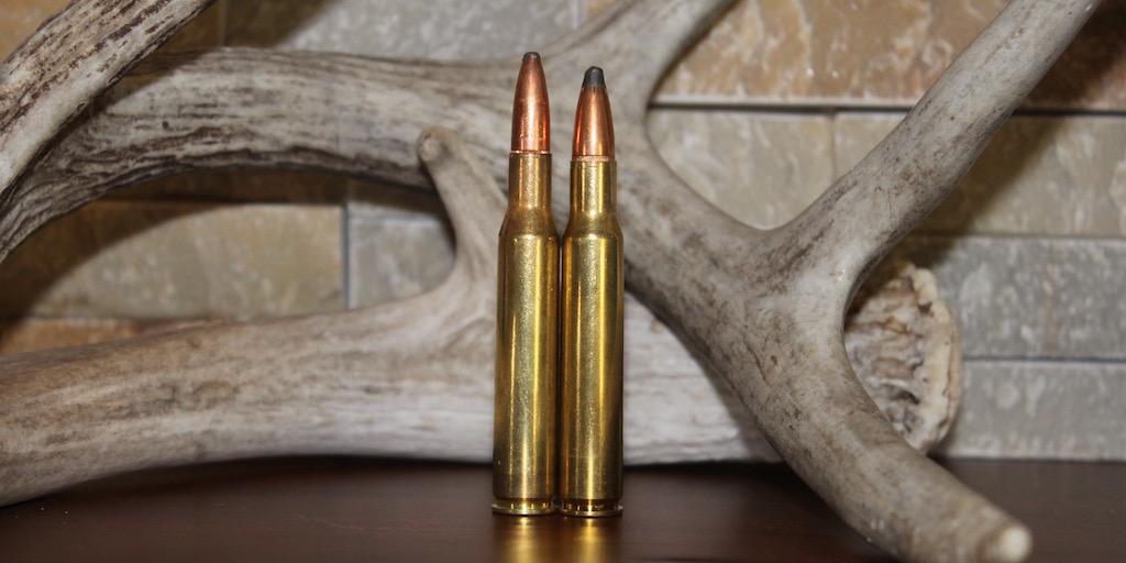.270 Winchester vs .30-06 Springfield