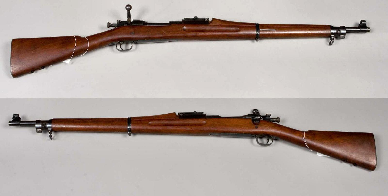 تفنگ m1