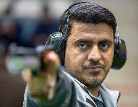 اولین مدال طلای المپیکی ایران در تیراندازی