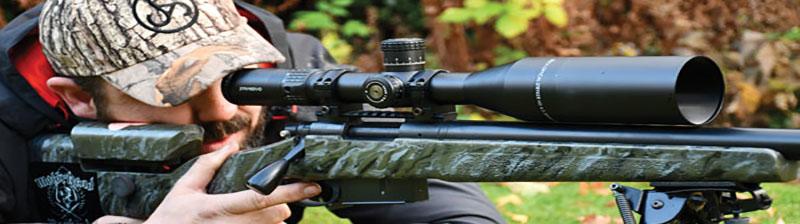 ضرورت های استفاده از سانشید دوربین تفنگ