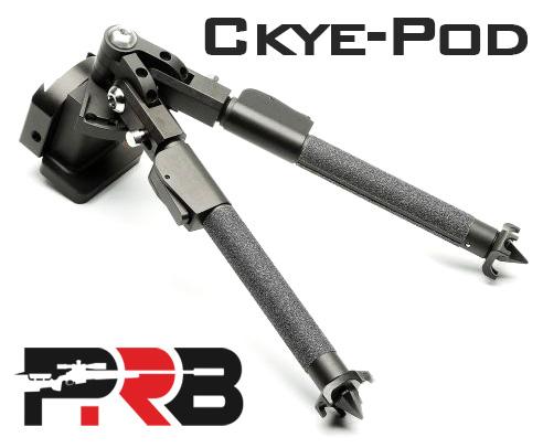 دوپایه MDT Ckye-Pod