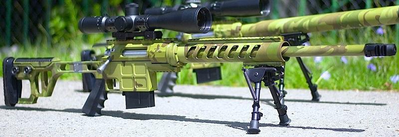 دوپایه تفنگ (راهنمای خرید – اصول استفاده)